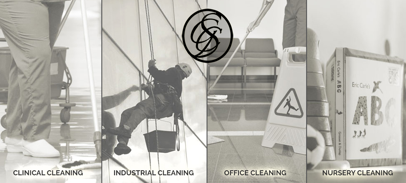 Cleaning Services Falkirk
